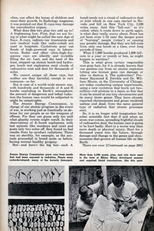 Nuclear Radiation Page 4