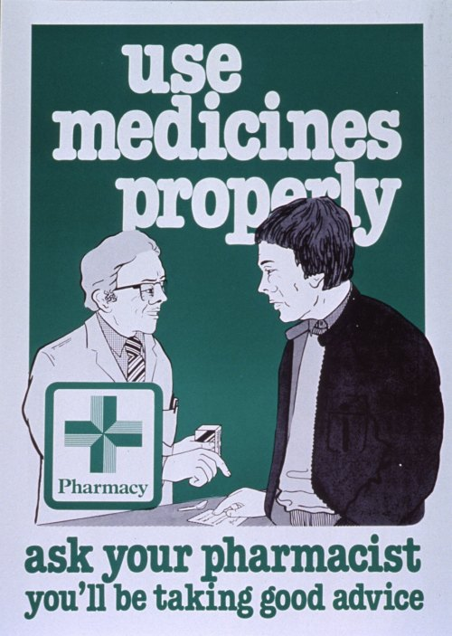 Use Medicines Properly