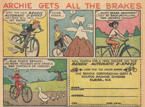 Archie Ad