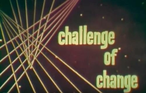 Challenge of Change