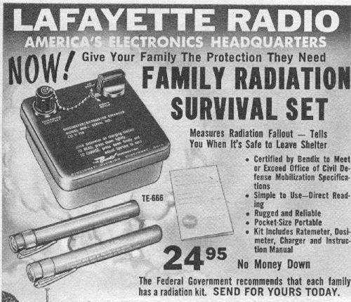 Lafayette Radio