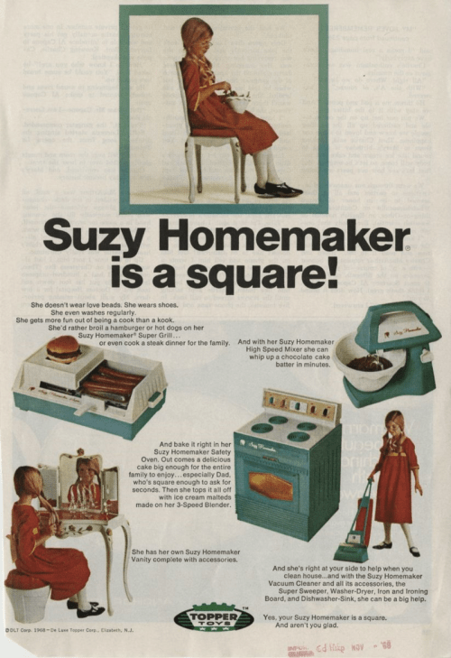 Suzy Homemaker