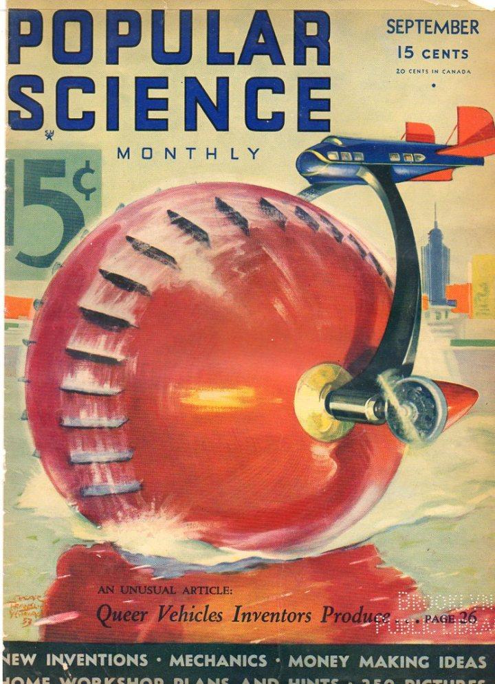 Popular Science 3