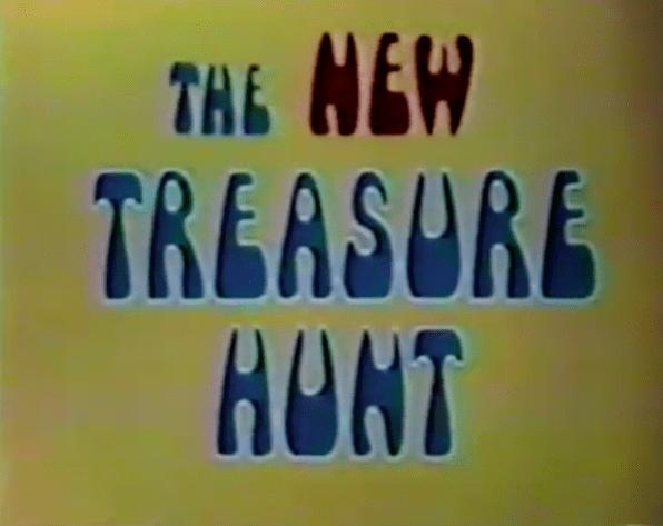 Treasure Hunt Title