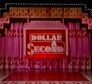 Dollar A Second