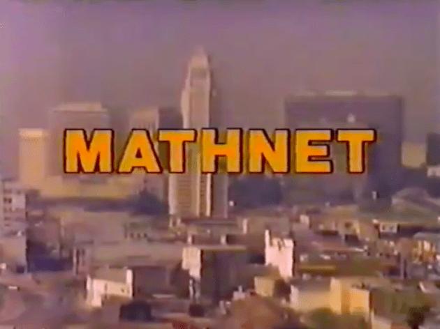 mathnet