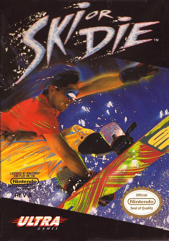 ski-or-die