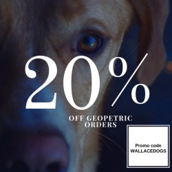 Geopetric Discount from Bridle & Bone
