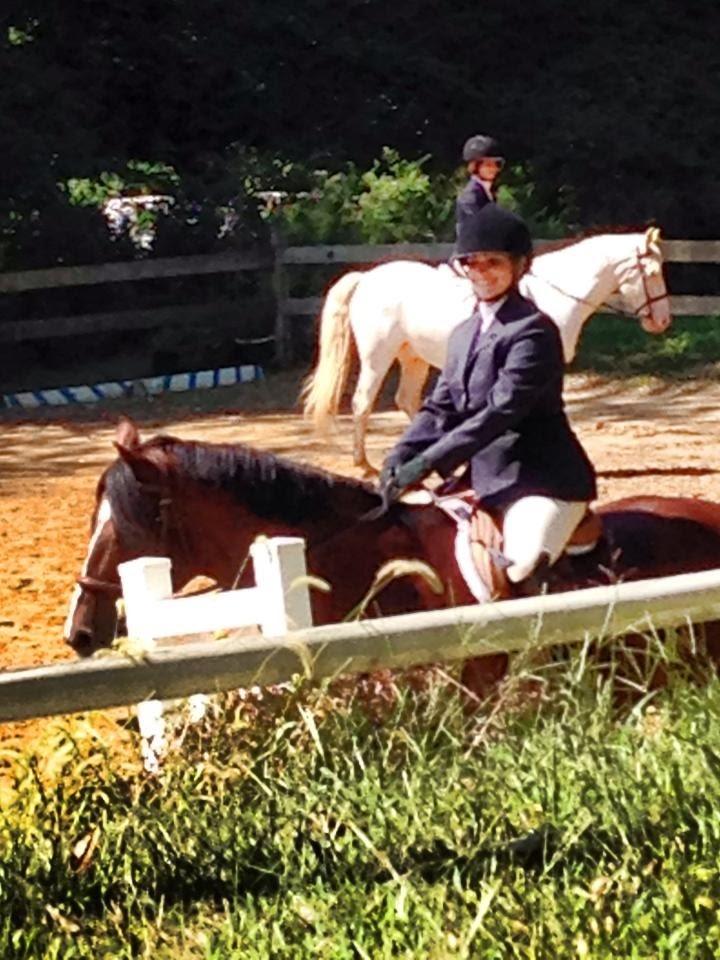 Ageless Equestrian Life