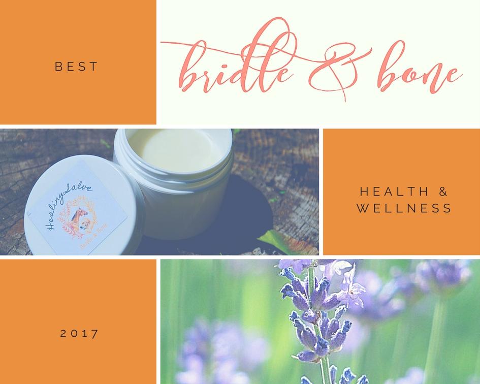 Best of Animal Health & Wellness