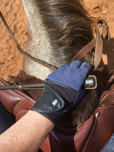 Roeckl Horse Riding Gloves