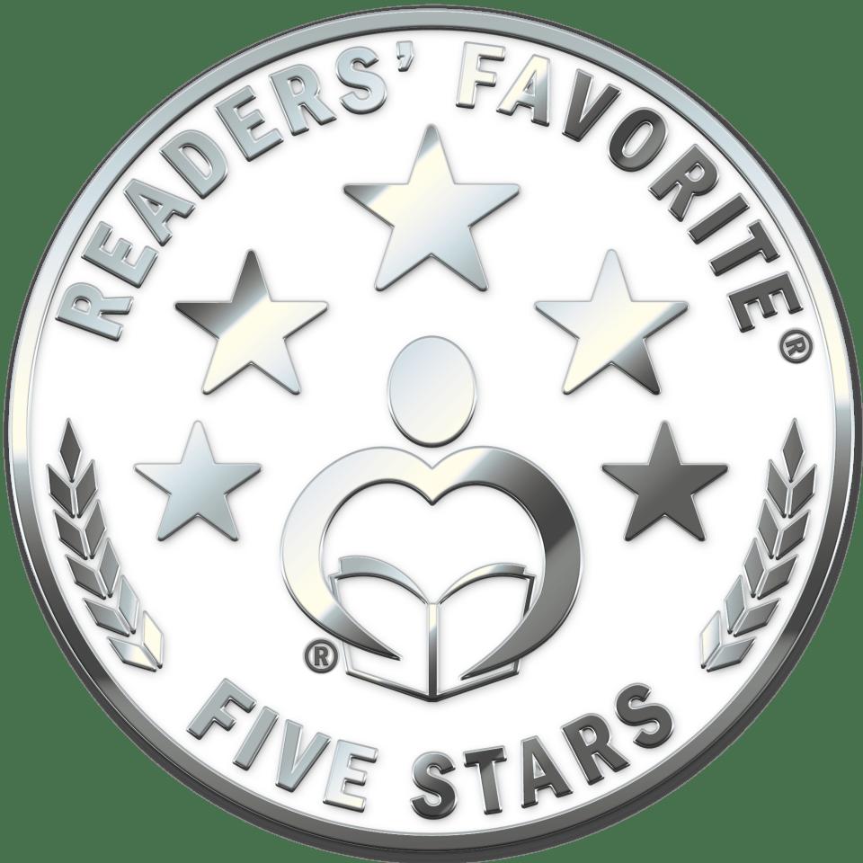 Reader's Favorite 5 Star