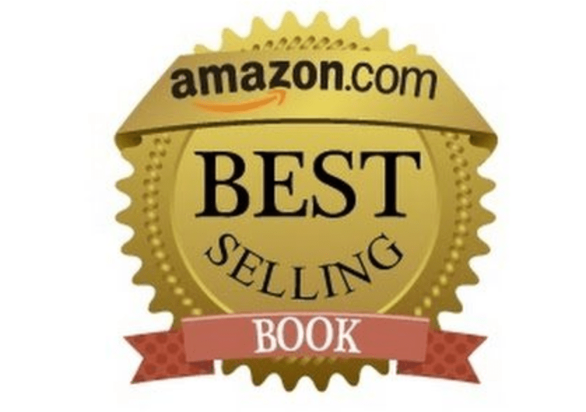 Amazon Best Selling Book