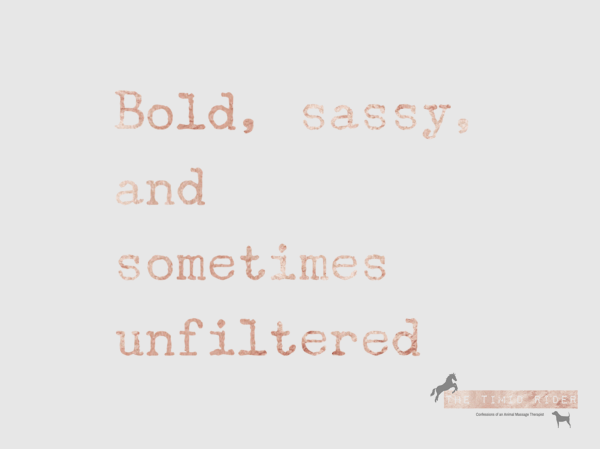 Bold, Sassy, and Unfiltered Jersey Girl