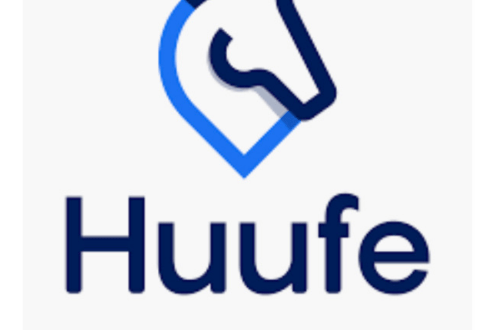 Huufe Tracking App
