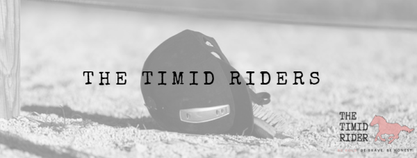 The Timid Riders Facebook Group