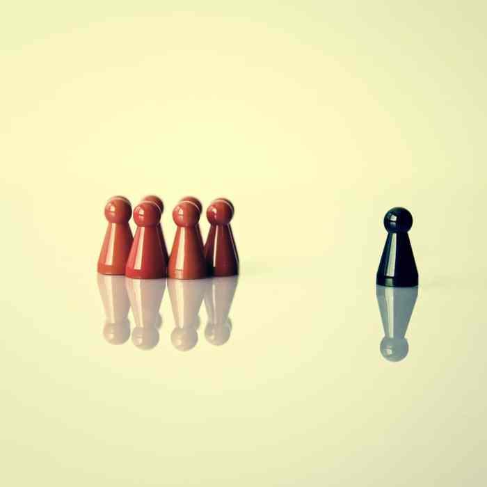 敏捷領導力 Agile Leadership