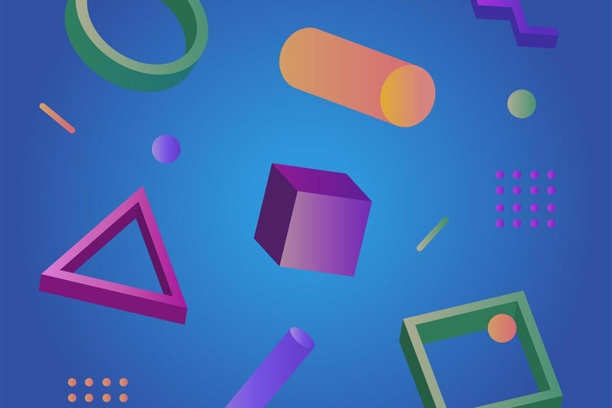 簡報設計必學「布爾運算」!實現幾何風格的簡報封面【有Power也有Point的簡報設計】