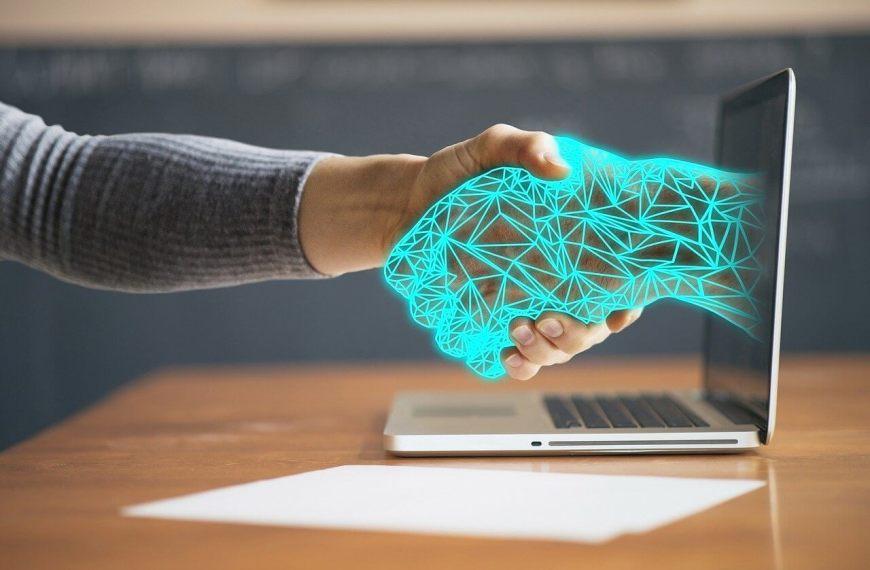 人資如何助力企業數位轉型:數位轉型的平台架構與應用