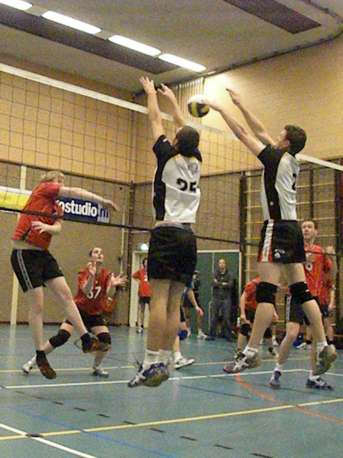 Volley BE Fair HS1 - Kratos HS5 20091114 012_1