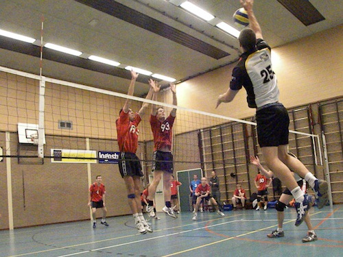 Volley BE Fair HS1 - Kratos HS5 20091114 053_1