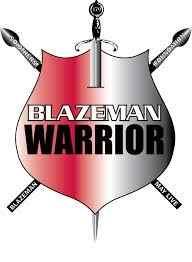 Blazeman Warrior