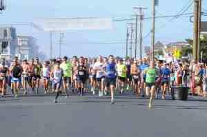7 mile island run tim kerr charities