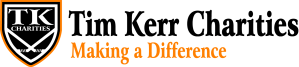 Tim Kerr Charities logo