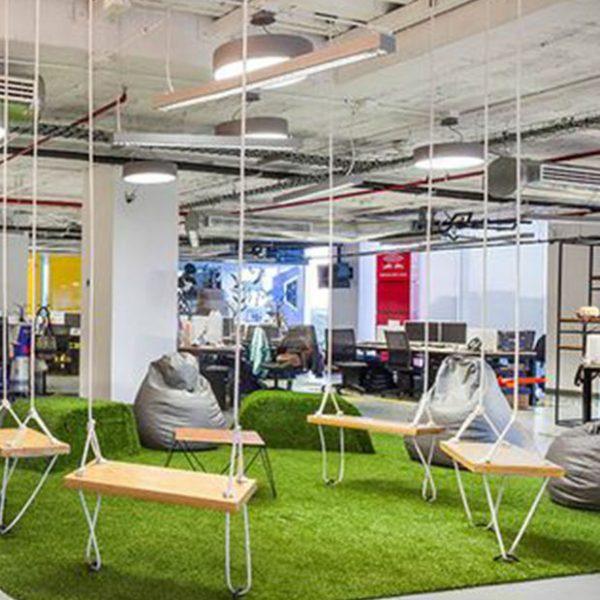 kantoor-inspiratie-groen