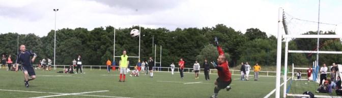 Journée familiale « pique-nique & football 2015 » : informations et inscription