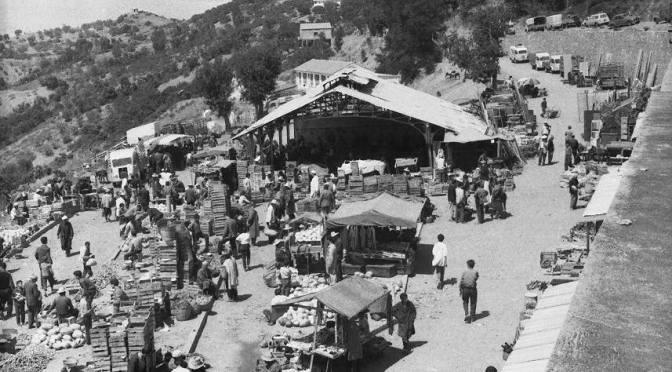 «Aïn El Hammam», anciennement «Michelet» : souvenirs, souvenirs…