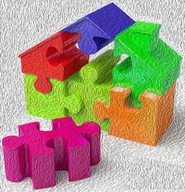 puzzle-house-oilpaint