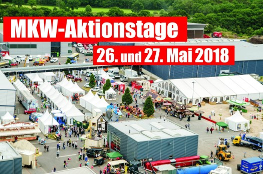 MKW Aktionstage 2018