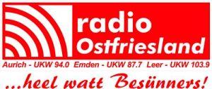 Radio Ostfriesland Logo
