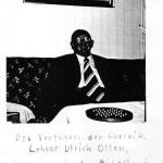 Lehrer Ulrich Otten