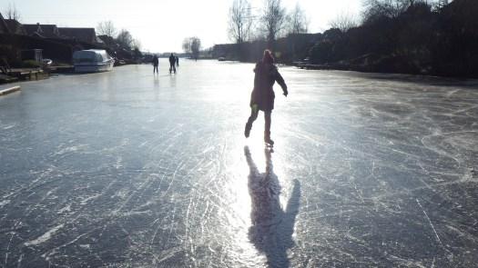 Timmel on Ice