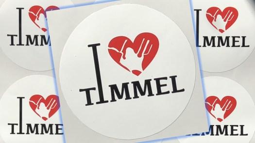 I LOVE TIMMEL