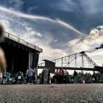 Konzertgelände Ferropolis