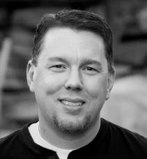 Tim Mitchell, Data Architect