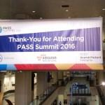 PASS Summit 2016: Day 2 Keynote