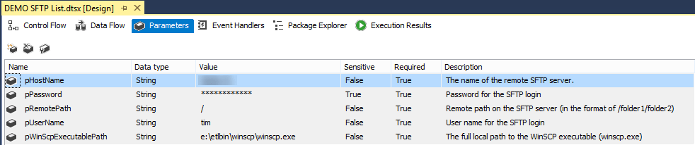 Retrieve a List of Files from FTP using SSIS - Tim Mitchell