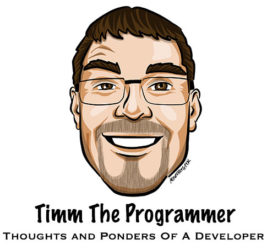 Timm The Programmer