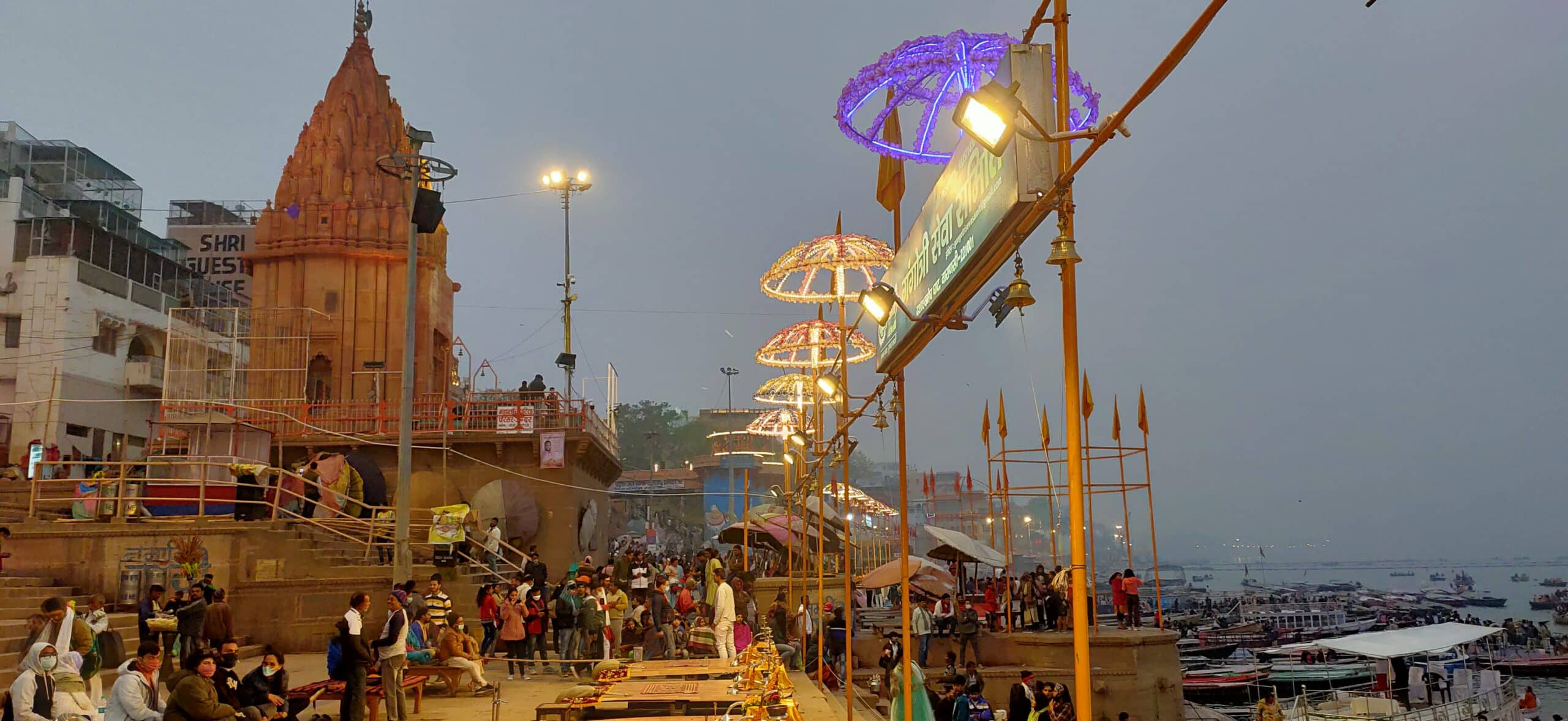 9 AWESOME THINGS TO DO IN VARANASI 2021