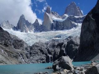 Fitzroy-range-Patagonia