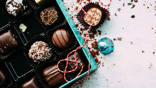 WordCamp GR 2017 – Plugins: The WP Box of Chocolates – Stacy Vanden Heuvel