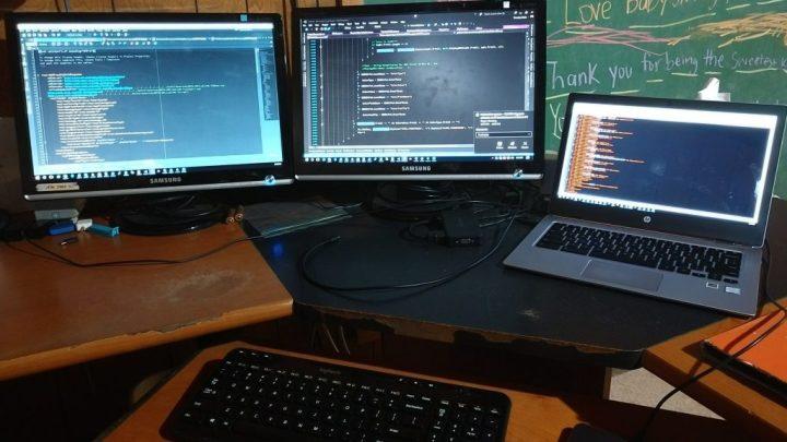 Development Setup