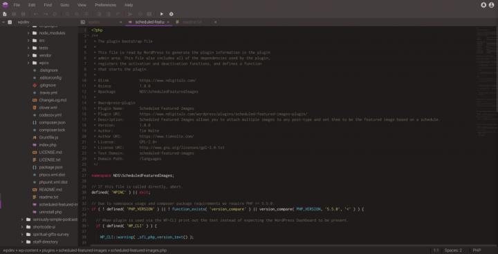 CodeAnywhere - Web-based IDE