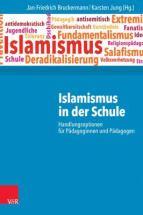Rezension Islamismus in der Schule
