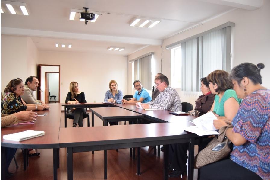 Atiende IVEM a derechohabientes de Morelia
