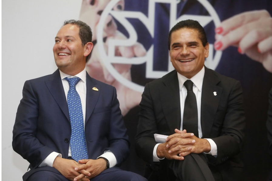 Crece la formalidad laboral en Michoacán